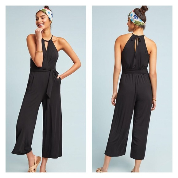 161ab5d972f2 Anthropologie Pants - Anthropologie Maeve Corinna Jumpsuit